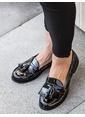 Mecrea Ayakkabı Siyah